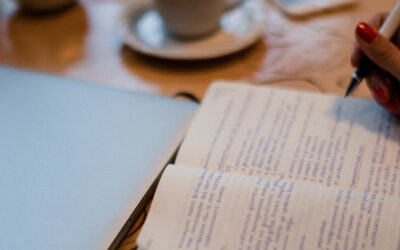 A Copywriter's Guide for Grant Writing
